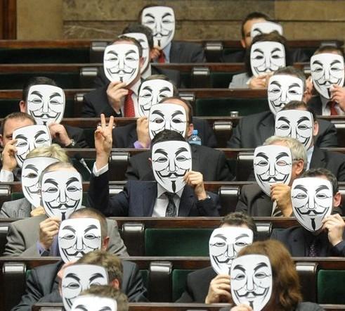 ACTA Anonymous