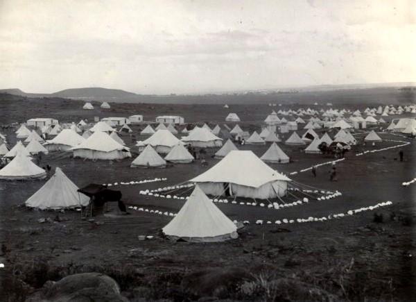 Boer Koncentrationslejr Agamben
