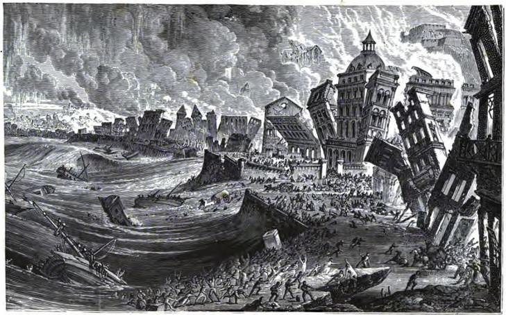 LIssabon 1755
