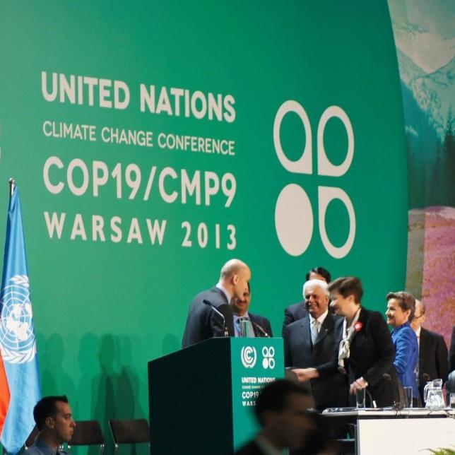 COP21 er det tætteste kloden kommer på at samle ét politisk subjekt for at adressere klimakrisen - og menneskehedens fremtid.