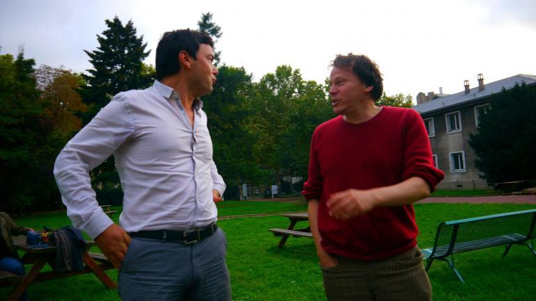 Piketty og Graeber 2