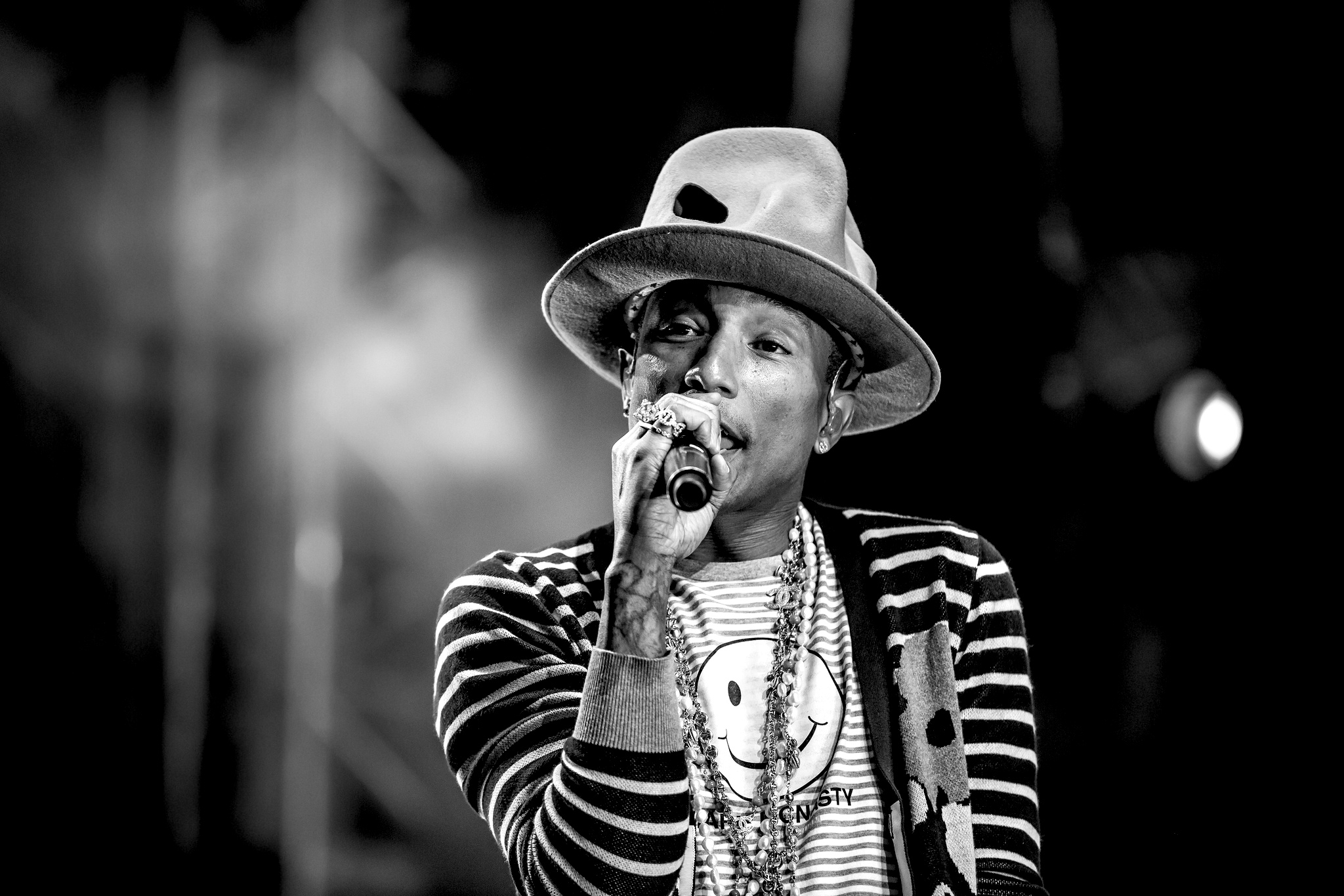 Foto: Thomas Hawk, Coachella 2014