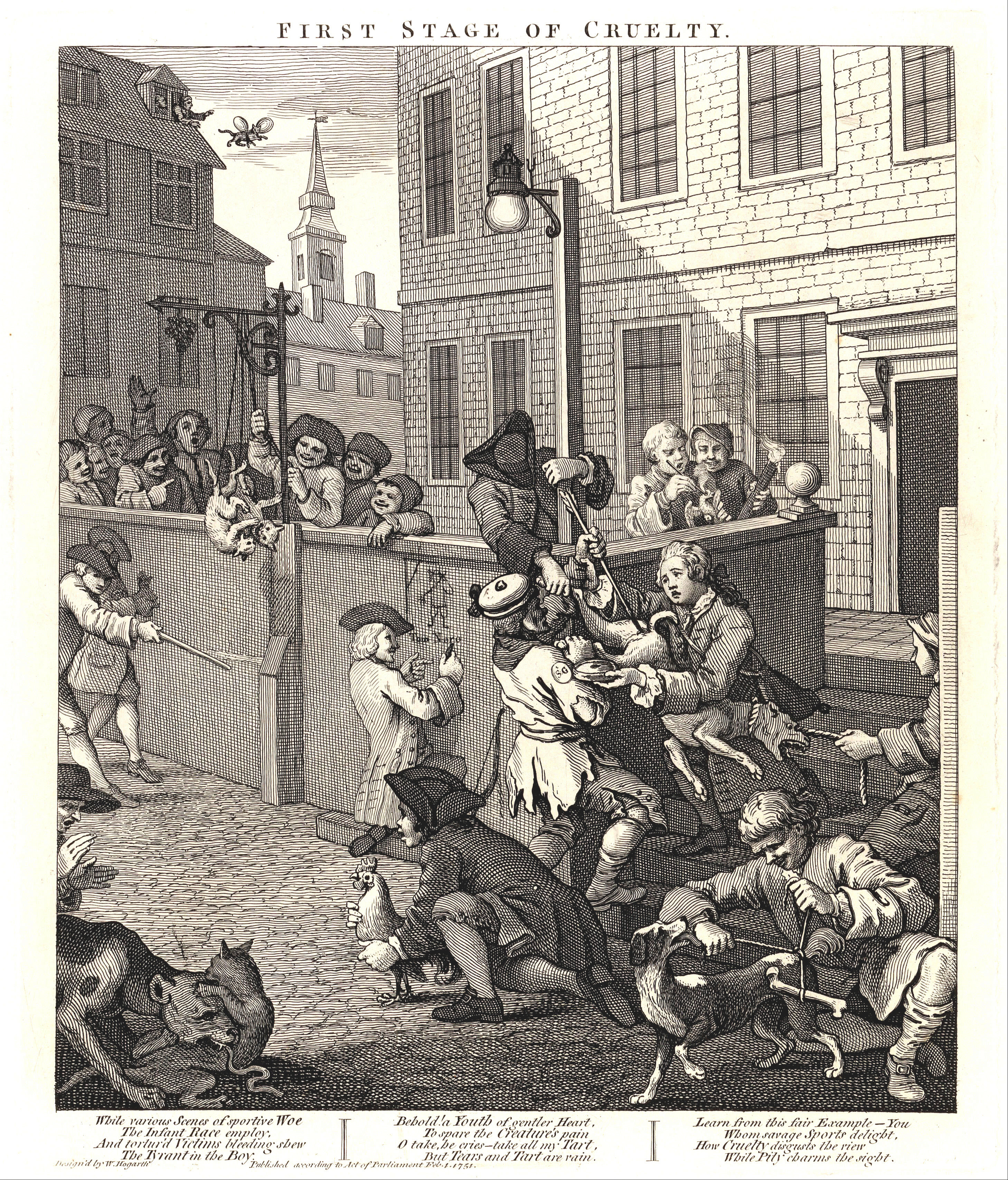 William_Hogarth_-_The_First_Stage_of_Cruelty-_Children_Torturing_Animals_-_Google_Art_Project