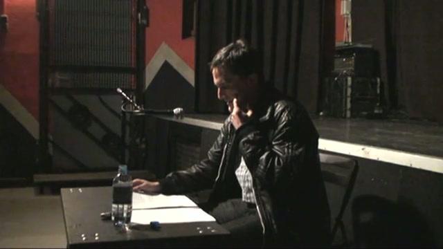 Om dumhed - interview med Ales Bunta