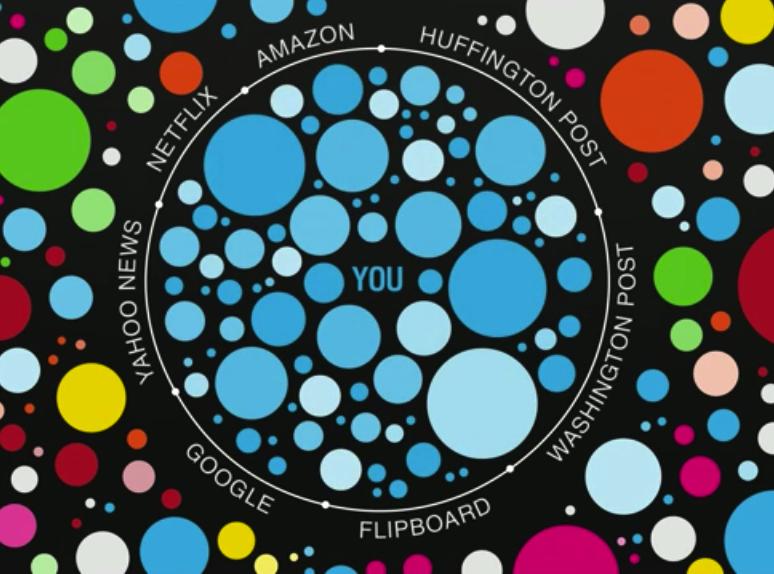 Facebook lukker filterboblen