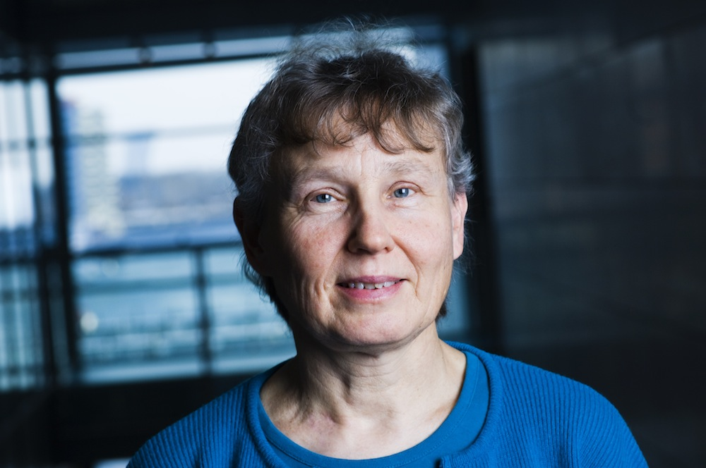 Inge Røpke Økologisk Økonomi