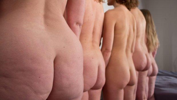 Kvinde kend din krop