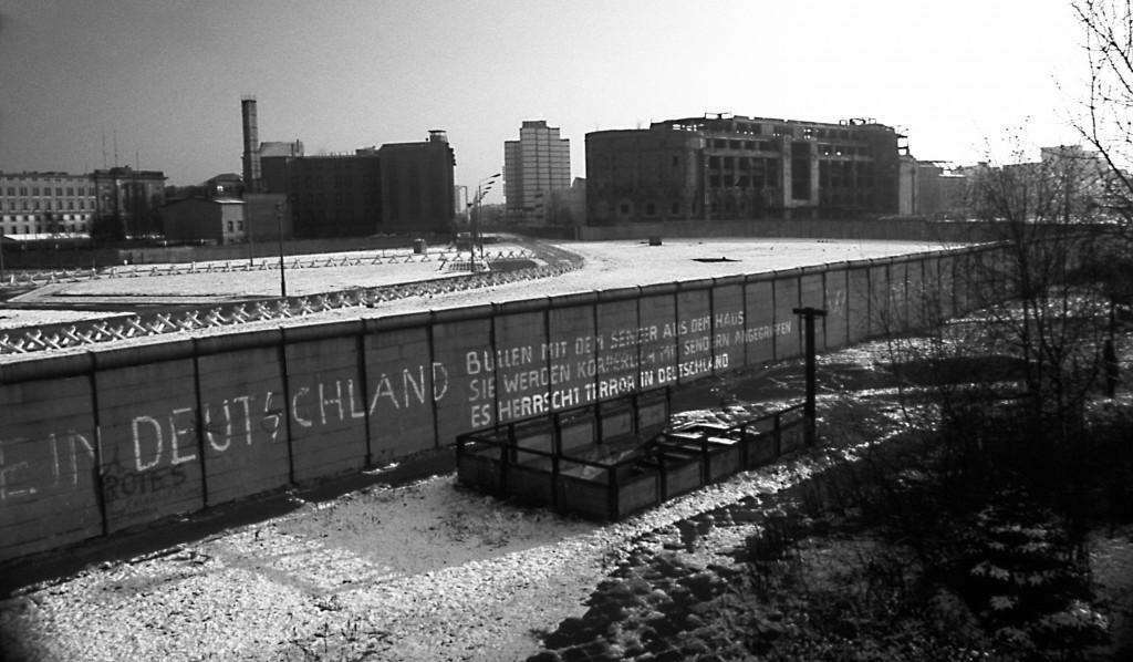 Potsdamer Platz i 1975