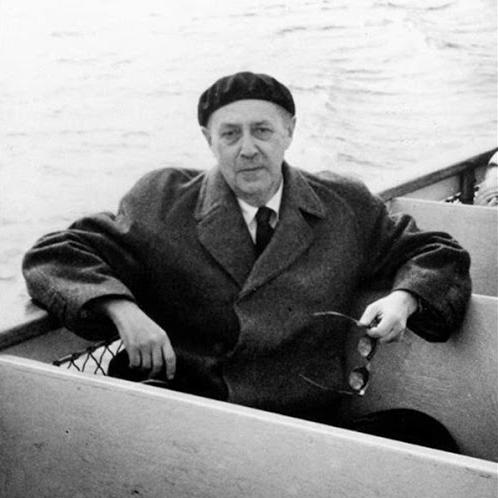 Sándor Márai
