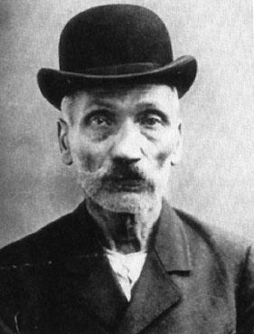 Wilhelm Voigt, den falsk kaptajn fra Köpenick