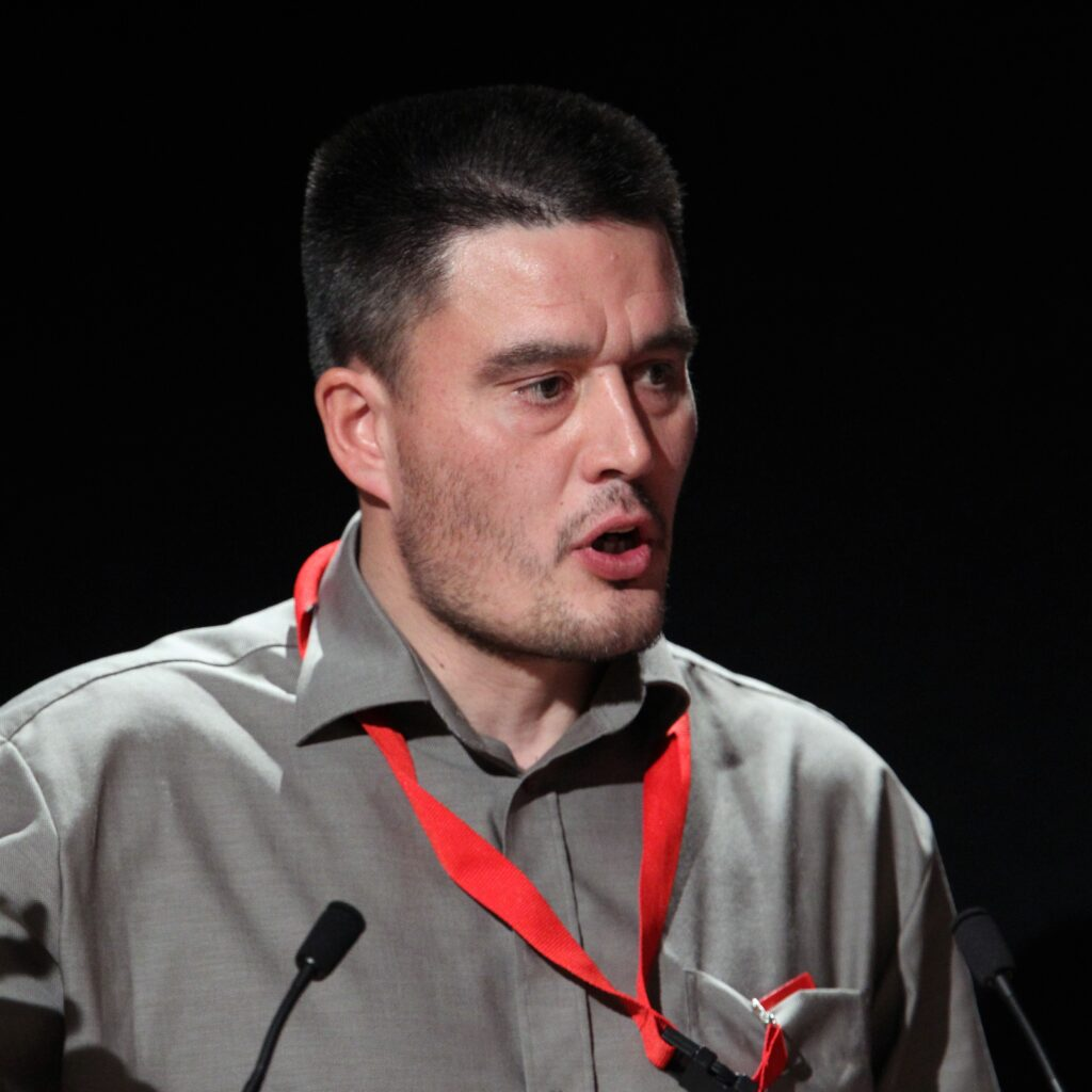 Kim Kielsen