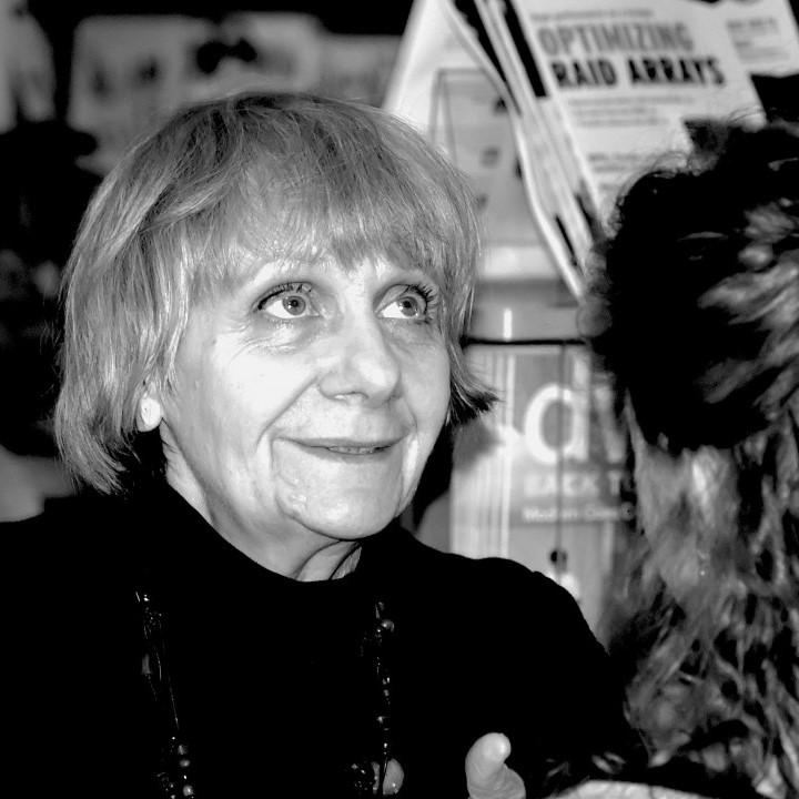 Ljudmila Petrusjevskaja