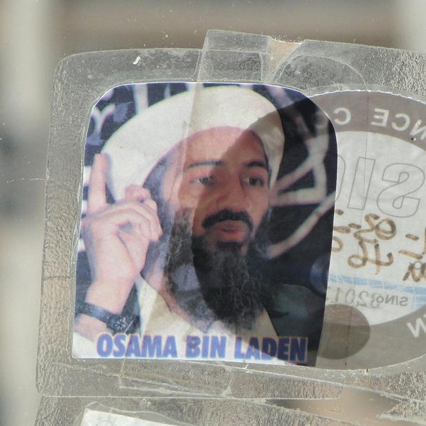 Islamistiske terrorister - thumbnail