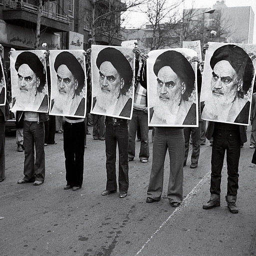 Iran Khomeni